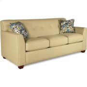 Dixie Premier Supreme Comfort Queen Sleep Sofa Product Image