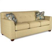 Dixie Premier Supreme Comfort Queen Sleep Sofa Product Image
