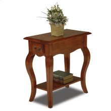 French Side Table #9018-BR