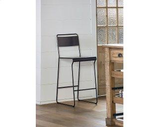 Span Metal Barstool