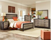 2-drawer Nightstand Product Image