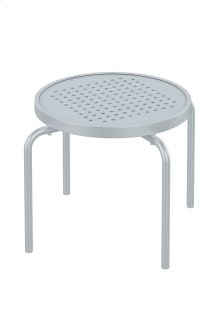 "Boulevard 20"" Round Stacking Tea Table"