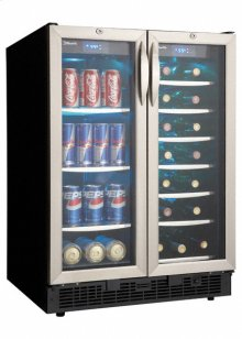 BEVERAGE CENTER  DBC2760BLS