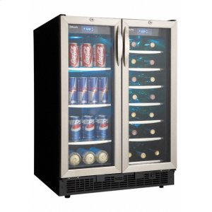 DanbyBEVERAGE CENTER  DBC2760BLS