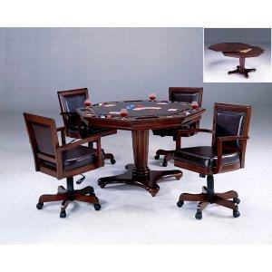 Hillsdale FurnitureAmbassador 5pc Game Set
