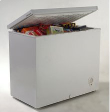 Model CF2010 - 7.0 Cu. Ft. Chest Freezer - White