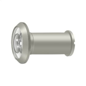 Door Viewer UL Listed - Brushed Nickel