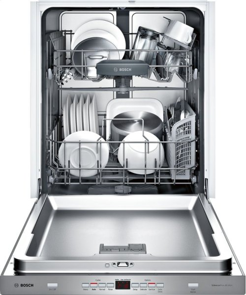 SAVE!!! - LAST YEARS MODEL- BRAND NEW FULL WARRANTY _ 300 Series- Stainless steel SHP53TL5UC