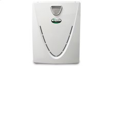 Tankless Water Heater Condensing Ultra-Low NOx Outdoor 160,000 BTU Natural Gas