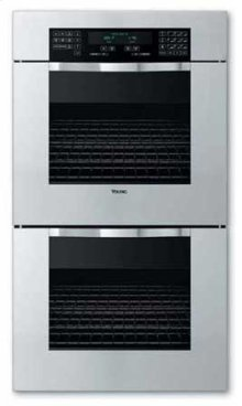 """27"""" Double Electric Touch Control Select Oven - DEDO (27"""" Double Electric Touch Control Select Oven)"""