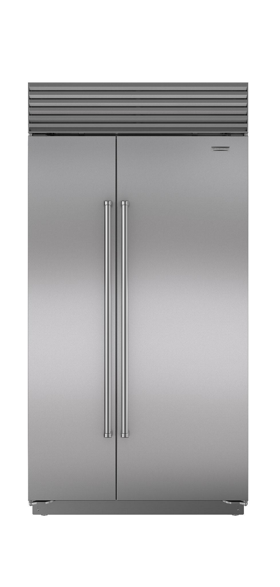 Sub Zero Model Bi42ssph Caplan S Appliances