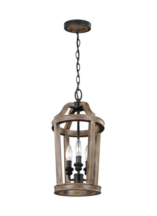 3 - Light Mini-pendant