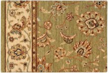 Sultana Persian Jewel Su01 Emrld-b 13'