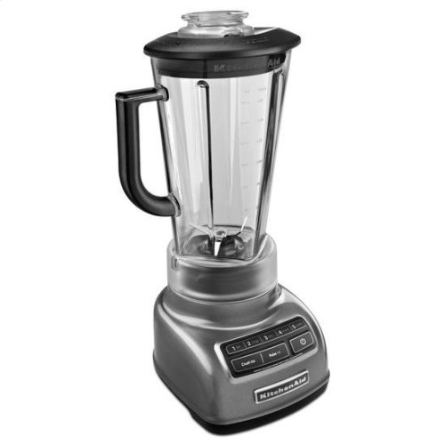 KitchenAid® 5-Speed Diamond Blender - Liquid Graphite