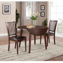 Dining Table Top Drop leaf