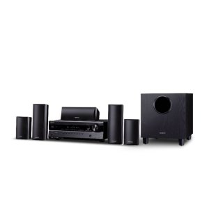 ONKYO5.1-Channel Home Theater Package