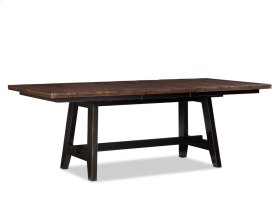 Winchester Trestle Table