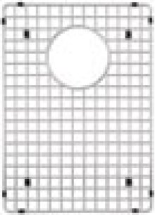 Stainless Steel Sink Grid (Fits Precision & Precision 10 Medium Vertical Bowl)