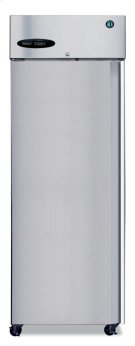 Refrigerator, Single Section Upright, Full Stainless Door Product Image