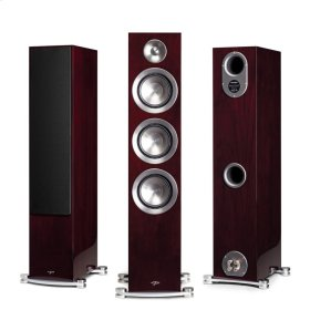 Outstanding Quality Sound from a Tower Speaker Each