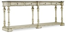 Sanctuary Hall Console Table
