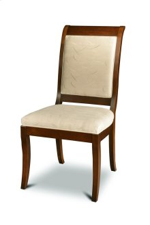 Louis Philippe Upholstered Side Chair