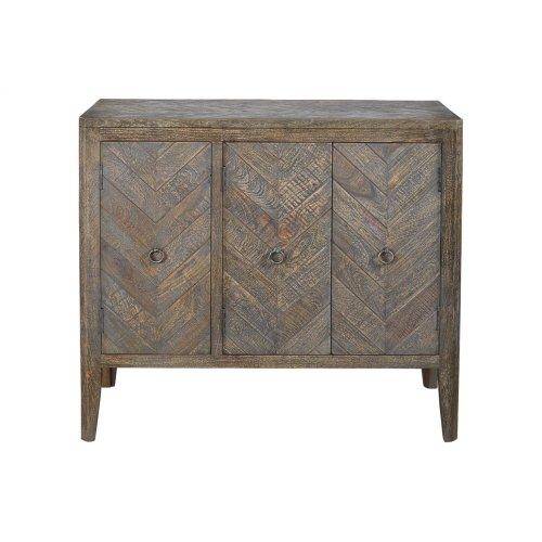 A4000060 In By Ashley Furniture In Cedar Rapids Ia Accent Cabinet