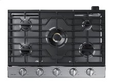 "30"" Gas Cooktop with 22K BTU True Dual Power Burner (2016)"