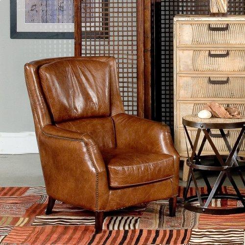 Baker Arm Chair