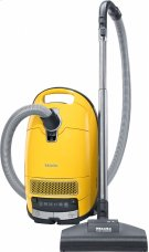 Complete C3 Calima PowerLine - SGFE0 canister vacuum cleaners with HEPA filter for the greatest Filtration demands. Product Image