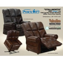 Stallworth Lift Chair