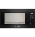 Built-In Microwave Oven 500 Series - Black