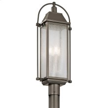 Harbor Row Collection Harbor Row 4 Light Outdoor Post Lantern in OZ