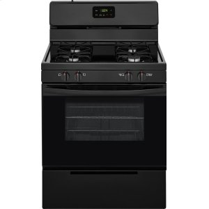 CrosleyCrosley Gas Range - Black