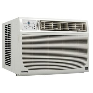 DANBYDanby 25,000 BTU Window Air Conditioner