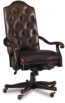 Grandover Tilt Swivel Chair
