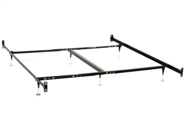Q/ke Bed Frame (hb/fb)