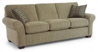 Vail Fabric Three-Cushion Sofa Product Image