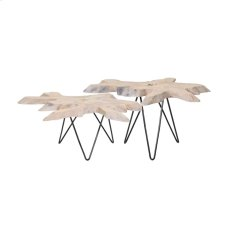 Drift Nesting Coffee Table Product Image