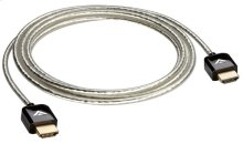 6ft High Speed HDMI® Cable - Extreme Slim