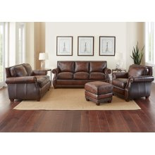 "Jamestown Loveseat 64""x40""x37"""
