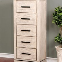 Strasburg Swivel Chest