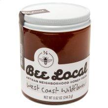 Bee Local West Coast Wildflower Honey