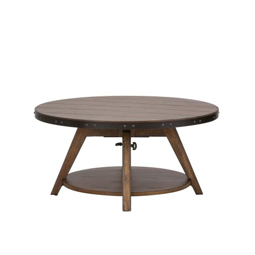 Motion Cocktail Table