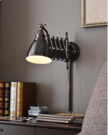 Wall Swing Arm Lamp