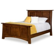 Castlebrook Panel Bed Product Image