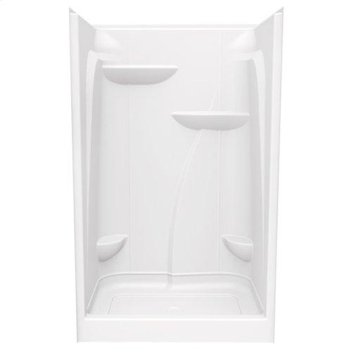 E148 - Shower