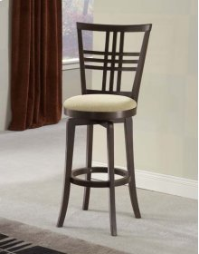 Tiburon Swivel Counter Stool