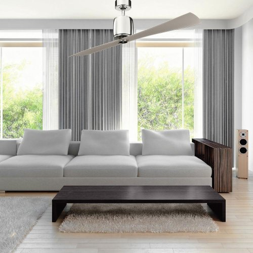 Ferron Collection 60 Inch Ferron Ceiling Fan PN