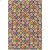 Additional Mayan MYA-6225 4' x 6'